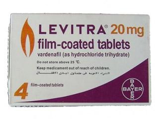 Levitra Originale Online