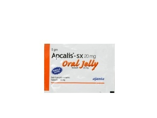 Apcalis SX Oral Jelly Online