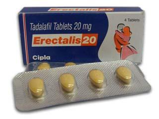 Erectalis Online